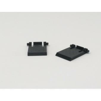 Logitech keyboard replacement tilt legs MK300 K320 K330